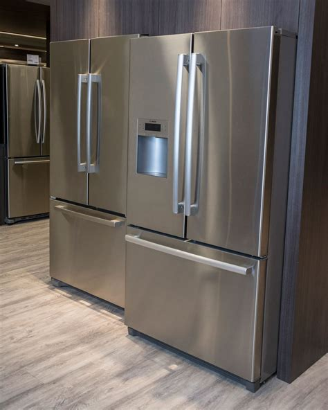 what is counter depth vs standard depth the 7 best counter depth refrigerators for 2019 reviews
