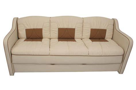 rv jackknife sofa bed hton ii rv sofa bed sleeper rv furniture shop4seats com