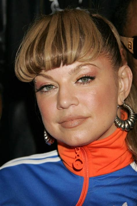 ugly bang hair fergie s ugly betty fringe 9 worst hairstyles ever seen