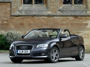 Audi A3 Convertible 2008 Audi A3 Cabriolet 2008 2009 2010 2011 2012 2013