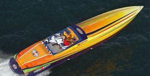 cigarette boat builder cigarette boats new and used