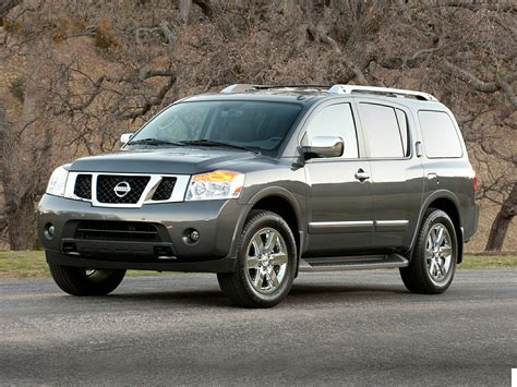 nissan truck 2015 2015 nissan armada price photos reviews features
