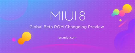 theme miui global miui 8 global beta rom 7 6 22 comes with improved speed