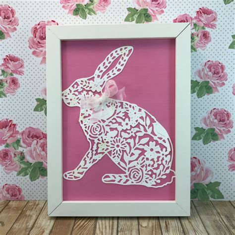 rabbit home decor elena roche daily inspiration from our bloggers
