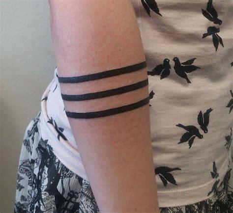 Armband Unterarm by Die Sch 246 Nsten Armband Tattoos F 252 R Frauen