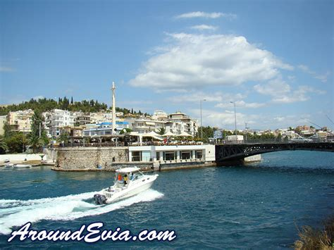 Holidays In Evia Greece by Chalkida Evia Greece Holidays In Chalkida Evia
