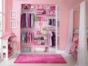 Little Girls Bedroom Decor Endearing Little Girls Bedroom Decorating With Pink Sports