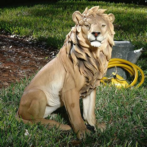 image gallery lion statue home decor outdoor lion statue sculpture elegant home decor royal