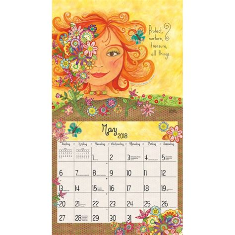 wendy bentley wendy bentley favorite things wall calendar 2018 lang