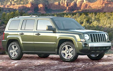 Build Your Own Jeep Patriot 2014 Jeep Patriot Features Review 2017 2018 Best Cars