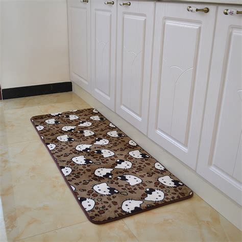kitchen rugs sets 3pcs set bedroom carpet anti slip bathroom mats kitchen rugs in mat from home garden on