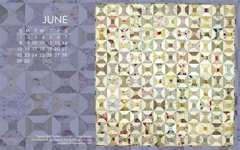 desktop wallpaper quilts free quilt calendar computer wallpaper june quilt books