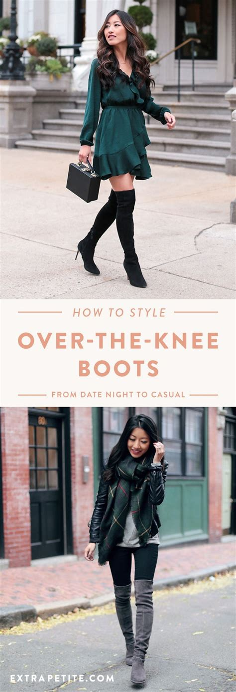 The Knee Boot Stylecrazy A Fashion Diary by Best 25 Fashion Ideas On Dresses