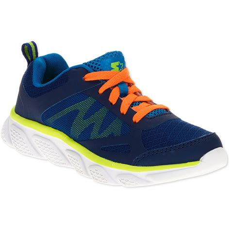 basketball shoes walmart shaq toddler boy s retro basketball shoe walmart