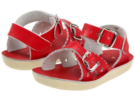 saltwater sandals salt water sandal by hoy shoes sun san sweetheart