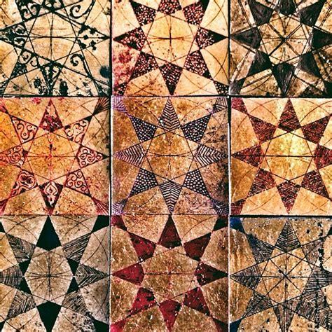 islamic pattern course london abu dhabi courses art of islamic pattern