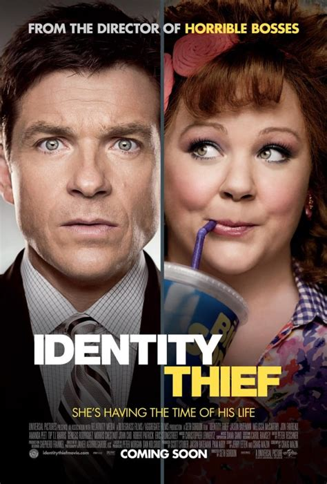 Review Identity Thief Can free is my review identity thief