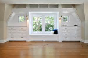 built ins in master bedroom