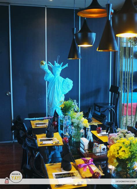 nyc themed decorations fabulous new york themed ideas b lovely events