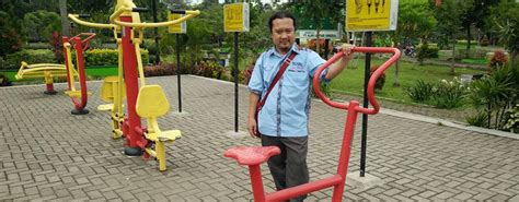 Jual Alat Outdoor by Jual Alat Fitness Outdoor Harga Alat Fitness Outdoor