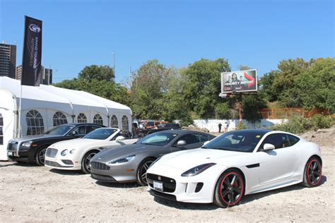 Canadian Auto Dealer by Grand Touring Toronto Dealership Breaks Ground Canadian