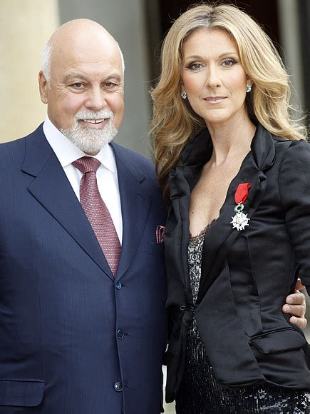 celine dion and husband biography ren 233 ang 233 lil dead c 233 line dion s husband has died of