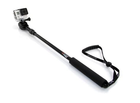 Monopod Ori Gopro goscope gopro 174 hero4 telescoping pole monopod expands 21 quot out to 34 5 quot in the uae