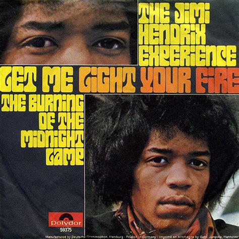 jimi burning of the midnight l the jimi experience let me light your the