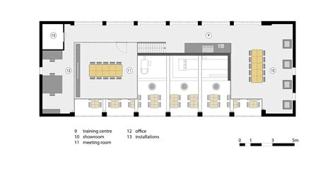 factory floor plan sparkling coffee bar and restaurant takes shape inside an