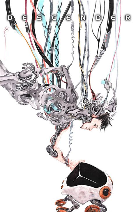 descender vol 1 tin descender vol 2 tp releases image comics