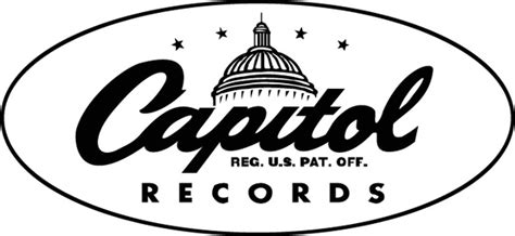 Record Search Free Capitol Records Free Vector In Encapsulated Postscript Eps Eps Vector