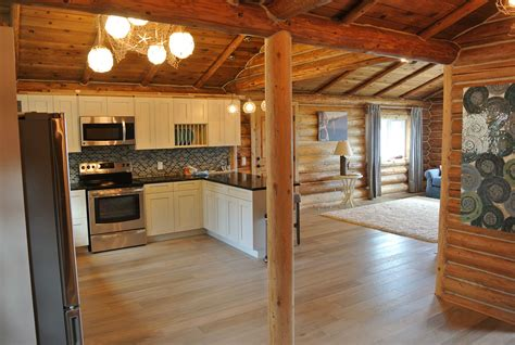 Log Homes Interior Designs log home interior design west coast restoration