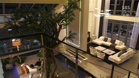 luxury penthouse korea condo      star