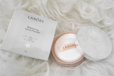 Lanore Brightening Powder bootsydoopsy