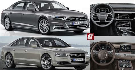 Audi A8 Alt by Is The New Audi A8 That Much Of An Improvement The