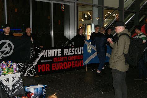 white rescue white rescue providing aid to poor kinsmen