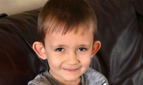 big ears in boys boy 7 bullied over sticking out ears is denied nhs