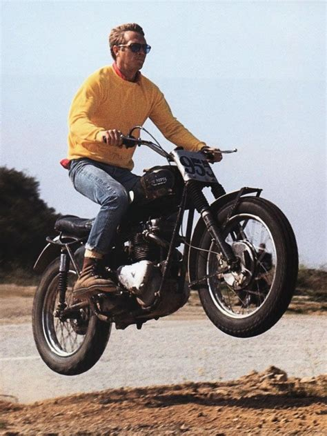 Motorrad Oldtimer Outfit by Steve Mcqueen S Style Fashion Outfit Lookbook Auto