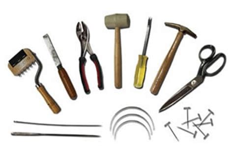 Upholstery Tools Upholstery Services Furniture Recovering Antique