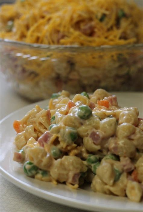 pasta salad mayo 17 best images about macaroni salad on pinterest bacon