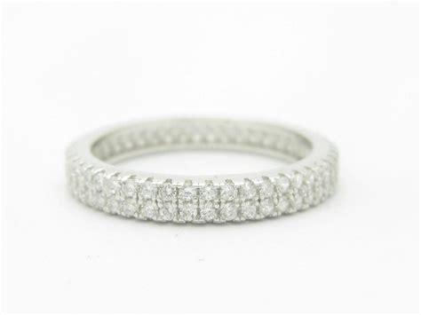 why choosing white sapphire engagement rings
