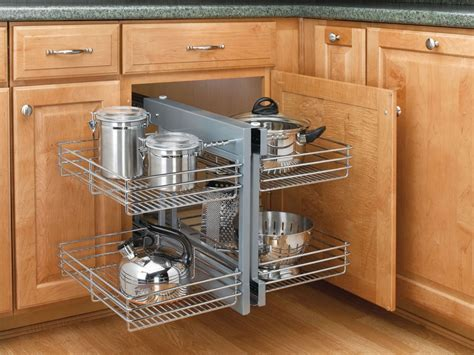 blind corner kitchen cabinet solutions rev a shelf 5psp 15 cr chrome 5psp series chrome blind