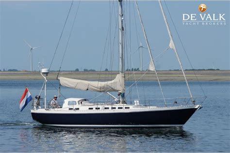 polka zeiljacht polka 45 aluminium cruiser sailing yacht for sale de
