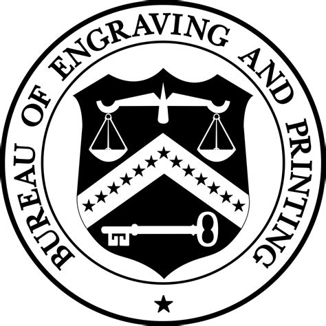 bureau union bureau of engraving and printing