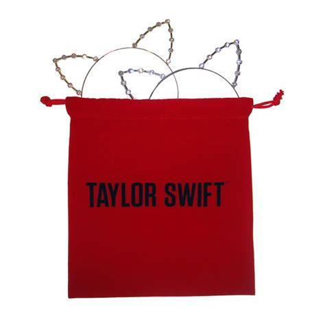 taylor swift cat merch cat ear headbands taylor swift official online store
