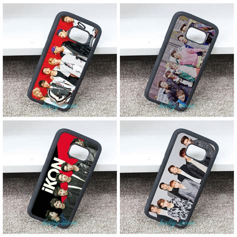 Sepatu Ikon Kpop Galaxy ikon 4 in phones promotion shop for promotional ikon 4 in phones on aliexpress