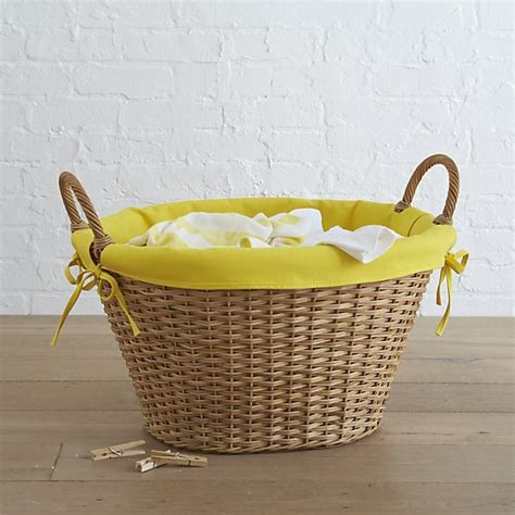 wicker laundry with liner wicker laundry basket with liner plastic laundry baskets