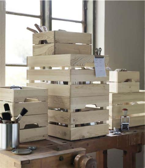 dove comprare cassette di legno appunti di casa ikea nuovi arrivi per la primavera parte1