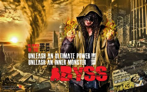abyss tna wallpaper tna wallpaper abyss the monster wrestling pictures tna