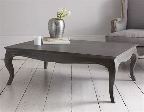 silver grey coffee table grey wood dining table dining room with wood floors